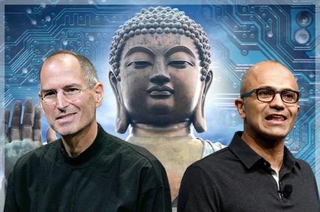 The dangerous American myth of corporate spirituality | Méditation & Pleine Conscience | Scoop.it