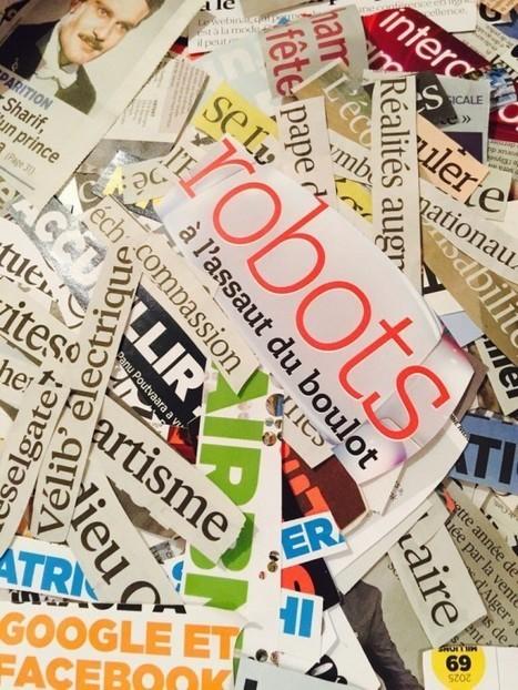 Communication & conversation digitale : Appauvrissement du langage ou opportunité à saisir ? | communication information science technique environnement santé industrie | Scoop.it