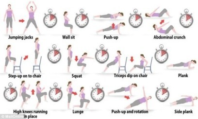 Calisthenics Are A Great Form Of Exercise | Being Healthy Tips | Being Healthy - Fitness, Workout and Beuaty | Scoop.it