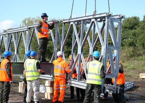 Mabey Bridge estará presente en Brasil Road Expo 2014 | Mabey Bridge España | Ingenieros Civiles | Scoop.it