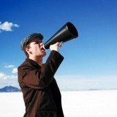 Je of u op sociale media? | meer publiek voor social profit en overheid (Publiek Centraal) | Scoop.it