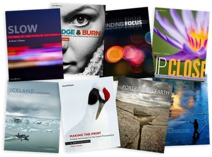 Awesome Deal on Craft & Vision Photography eBooks - 50% OFF - End Tonight | PAVEL GOSPODINOV PHOTOGRAPHY | Scoop.it
