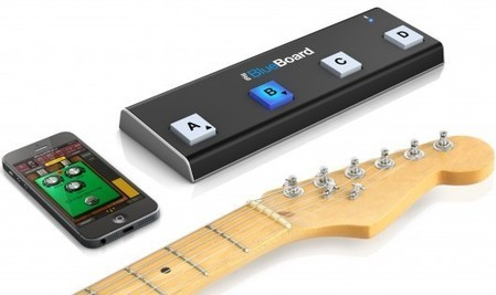 IK Multimedia releases iRig BlueBoard - Gizmag | music and mobiles | Scoop.it
