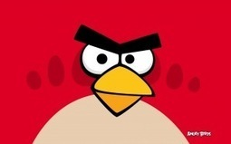 Gamification Tips: What Angry Birds Can Teach Us About InstructionalDesign | Do the Enterprise 2.0! | Scoop.it