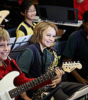 Welcome to the More Music Toolkit | Teaching Resources and Ideas | Scoop.it