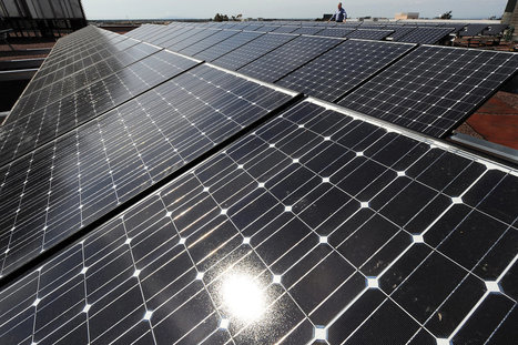 California Plans to Offer Free Solar Panels to Its Poorest Citizens | innovation societale technologique et environnementale | Scoop.it
