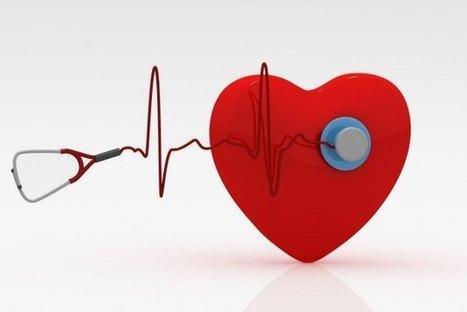 Gum Disease Bacteria May Cause Heart Disease | Healing Chronic Pain & Disease | Scoop.it