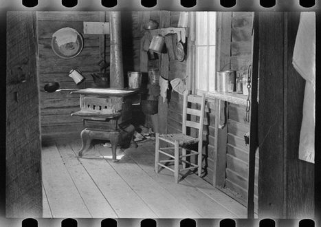 Walker Evans' Reflections on His Great Depression Photos | xposing world of Photography & Design | Scoop.it