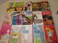 Huge lot 53 Chick Lit Romance pbs *FREE SHIP* KINSELLA / LORI WILDE / SHOWALTER+   books   Scoop.it