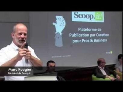 La Curation, une opportunité de Brand Content p... | Veille de curation | Scoop.it