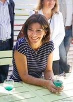 Anne Hidalgo, super femme 2014 : personnalite de l'annee du Vanity Fair Espagne | femmes modèles | Scoop.it