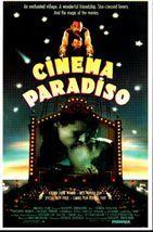 Cinema Paradiso - Com certeza um dos filmes para terminar de assistir com um sorriso nos lábios | Cinema e Cia | Scoop.it