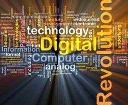Le Figaro.fr : Les DRH relèvent les défis de la révolution numérique | recrutement it belgique | Scoop.it