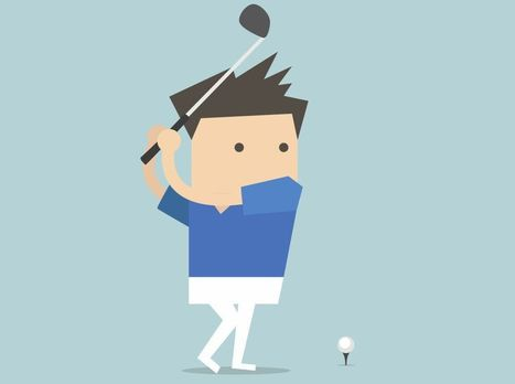 Why You Must Manage Your Career Like You Play Golf | Performance Project | Scoop.it
