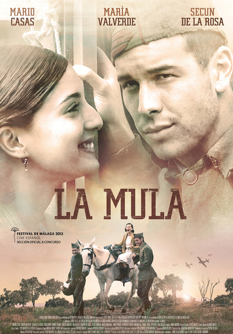 Trailer de La Mula - TrailersdeCine.com | cinema | Scoop.it