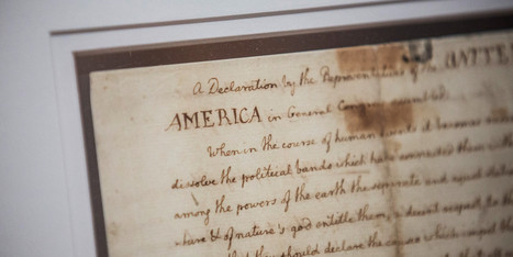 AP U.S. History in the Rocket's Red Glare | History and Social Studies Education | Scoop.it