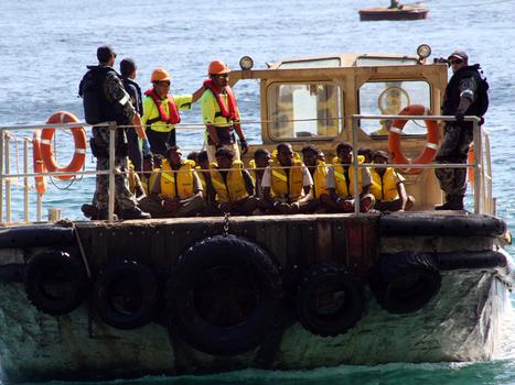 Asylum seekers: Where Australia stands   Is it wrong to seek asylum?   Scoop.it