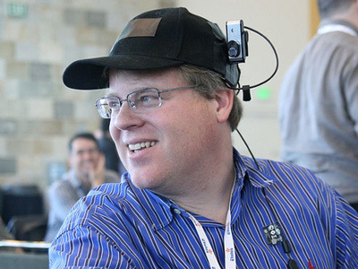 ROBERT SCOBLE: I Just Wore Google's Glasses For 2 Weeks And I'm Never Taking Them Off | Real Estate Plus+ Daily News | Scoop.it