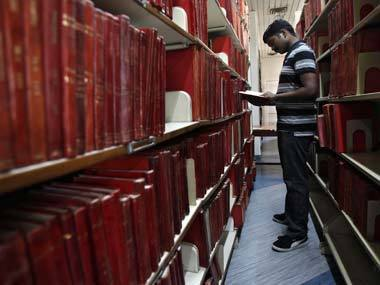 DU students photocopying academic books is legal | Firstpost | Education Libraries | Scoop.it