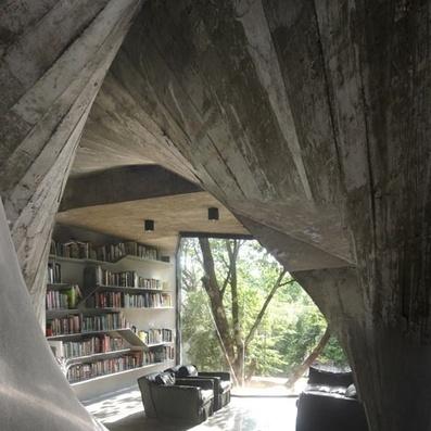 Guide Michelin of Libraries | Des livres, des bibliothèques, des librairies... | Scoop.it