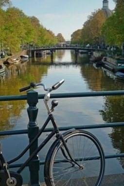 Want to spend 3 months in Amsterdam? Sign uphere | Black Founders | Scoop.it