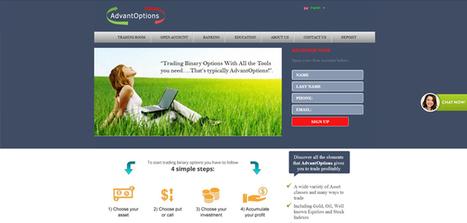 AdvantOptions | marketing-reviews | Scoop.it