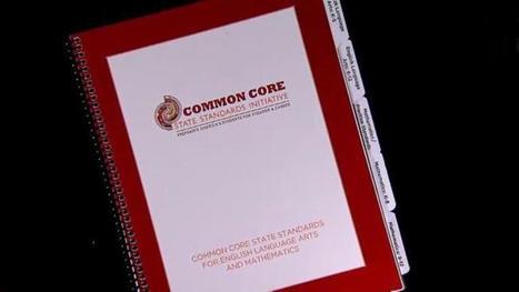 Common Core   Chicago Tonight   #ccss #ccchat #edchat #video   common core education   Scoop.it
