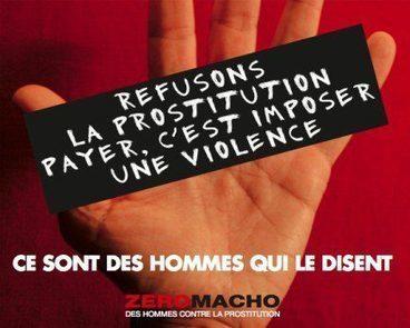 Non, la prostitution n'est pas obligatoire | #Prostitution : Enjeux politiques et sociétaux (French AND English) | Scoop.it