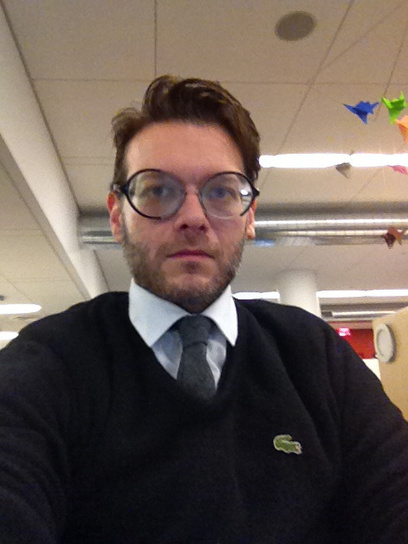 Are You There, TechCrunch? It's Me, Jon | TechCrunch | geek-stuff | Scoop.it