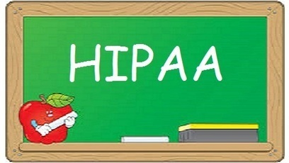 ONC Explains Who Isn't Covered by HIPAA | Electronic Health Information Exchange | Scoop.it