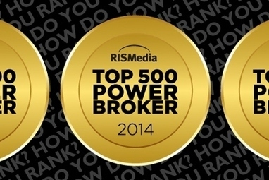 RISMedia's 2014 Power Broker Report Ranks Nation's Most Productive Real Estate Firms   Real Estate Plus+ Daily News   Scoop.it