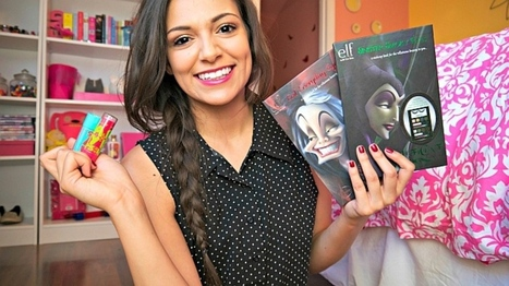 Meet Bethany Mota, the teen who turned YouTube shopping sprees into a fashion career | Inspirational | Scoop.it