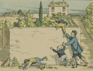 Nicolas et Jean, deux gardes-champêtres au XIXème siècle | Auprès de nos racines | L'écho d'antan | Scoop.it