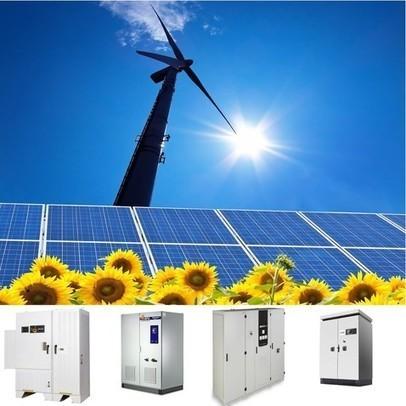 Pollution free solar inverter transformers | Industrial Transformer | Scoop.it