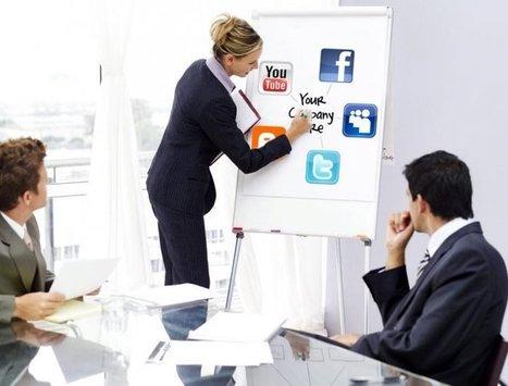 Social media manager, la professionalità non è un optional - BlogLive.it   The Guerrilla Social Marketing scoop   Scoop.it