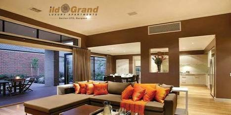 ILD Grand Centra Photos Gurgaon | India Property | Real Estate India | Residential Property In India | Scoop.it