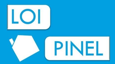 Les Obligations d'un Investisseur Loi Pinel - Blog Auxandre | Rénovation Intérieure & Immobilier | Scoop.it