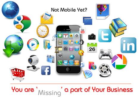 Ventures of Mobile App Development Singapore   Massive Infinity   Scoop.it