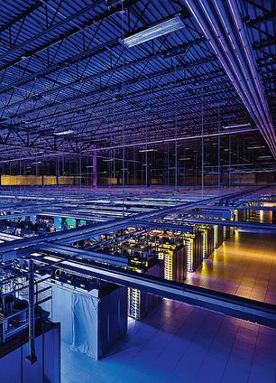 Votre réseau est-il prêt pour la gestion du big data  ? | Réseaux d'entreprises | Scoop.it