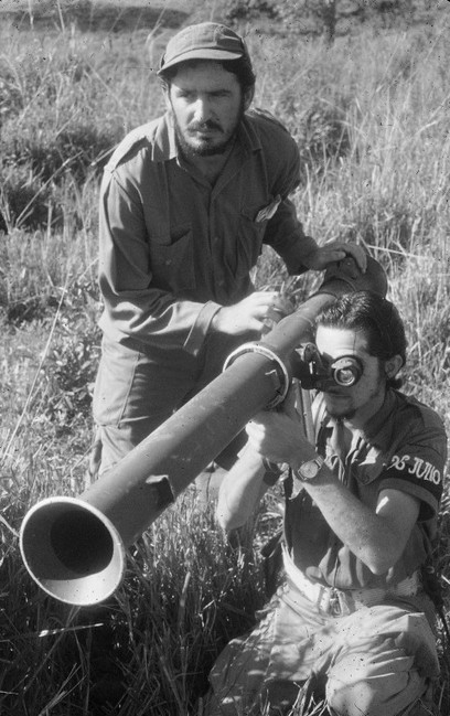 The brilliant photos of the first American female war photographer killed in action | Photographie | Scoop.it