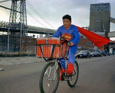 12 très bonnes raisons d'aller vivre à New-York | Arts & Culture | Scoop.it