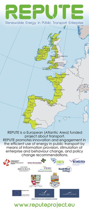 Energies renouvelables et Smart Technologies dans les transports publics - Workshop | EIGSI école d'ingénieurs généralistes | Formation ingénieur EIGSI La Rochelle | Scoop.it