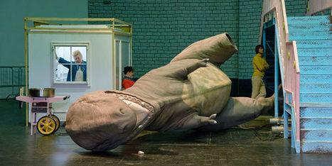 Le nouveau paysage du théâtre allemand | #arts vivants #scènes #théâtre | Scoop.it