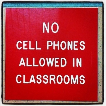5 Reasons To Allow Digital Devices In Your Classroom - Inside Higher Ed (blog) | Learning through Social Media | Scoop.it