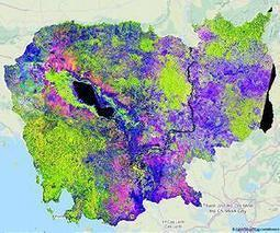 [CESBIO] Sentinel-1 sees rice paddy drop in the Mekong Delta | International press review | Scoop.it