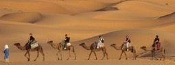 When Travelling Is Fun | North Africa Holiday Packages | Scoop.it