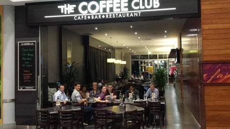 Our last meeting at The Coffee Club Orion | The Greater Springfield Gazette | Scoop.it