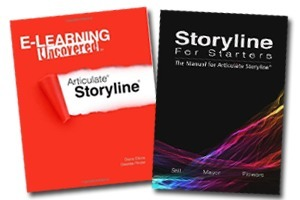 Learning Articulate Storyline from Books: The eLearning Coach: Instructional Design and eLearning | Articulate's Storyline | Scoop.it
