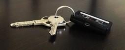 Bluebee : l'objet connecté pour ne plus perdre ses affaires ! | Objets connectés | Scoop.it