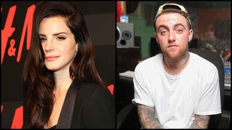 Lana Del Rey, Mac Miller Donate $10,000 Each to Daniel Johnston Kickstarter Project | Lana Del Rey - Lizzy Grant | Scoop.it